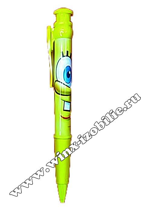 ручка-великан  Sponge bob        26смС-17-30р