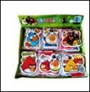 ластик    Angry birdsВ-86-8р